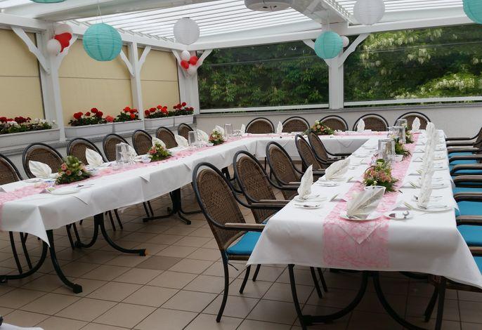 ISA Hotel & Restaurant