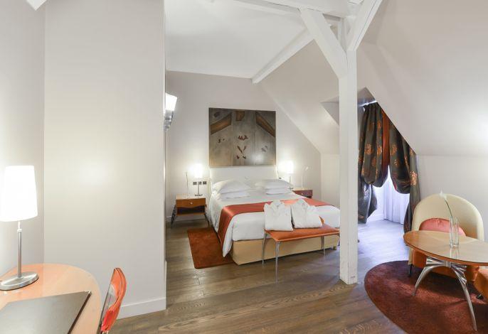Hôtel & Spa REGENT PETITE FRANCE