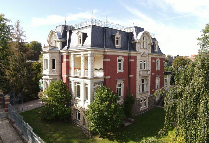 Villa Vier Jahreszeiten