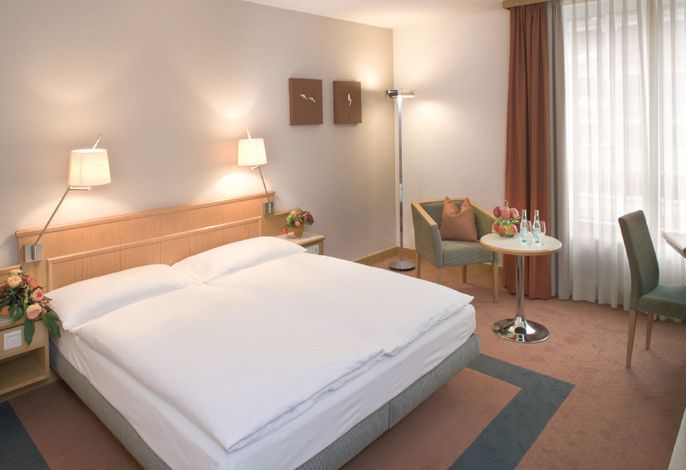 Movenpick Hotel Nürnberg