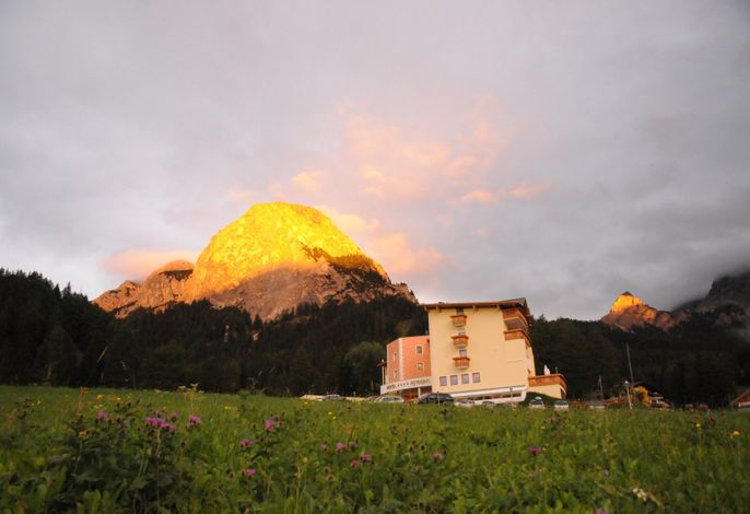 Asterbel Spa Mountain Refugium