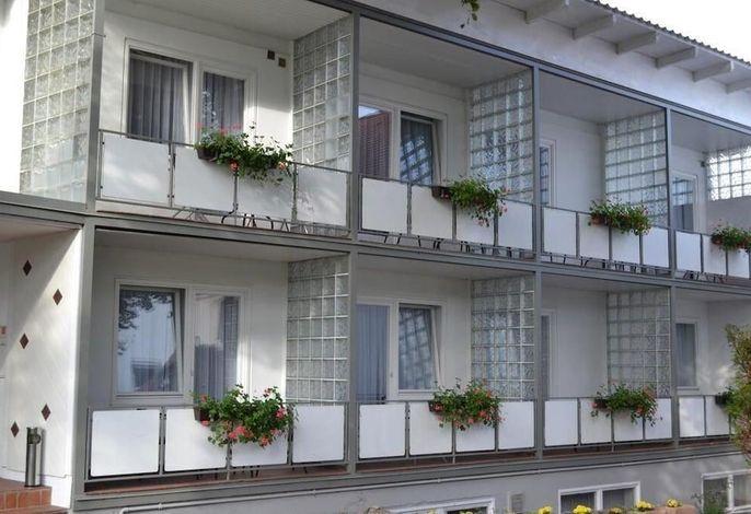 Hofgarten Hotel Bad Buchau