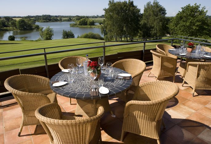 Hotel Strandgrün Golf- & Spa Resort Timmendorfer Strand