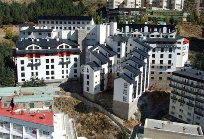 Monte Gorbea ASN Apartamentos