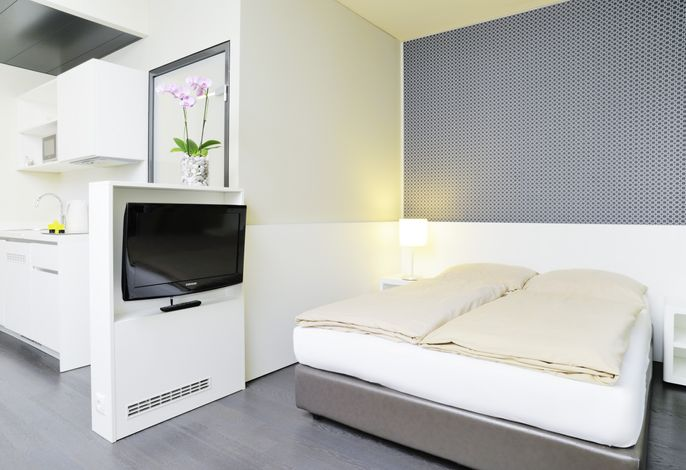 Harry's Home Linz Hotel & Apartments