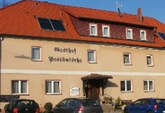Postkutsche Gasthof