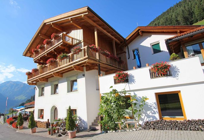 Hotel Berghof Tiroler Wanderhotel