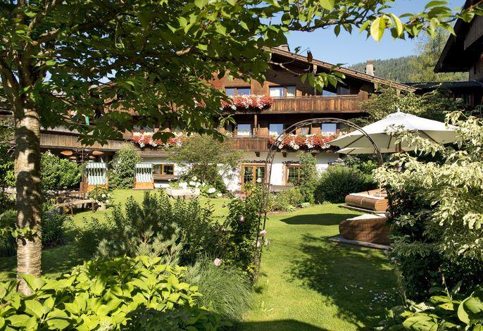 Hotel Böglerhof****