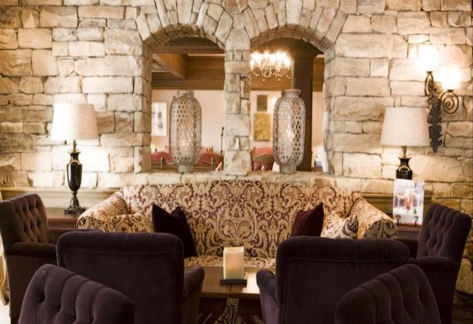 Der Berghof Chateaux & Hotels Collection