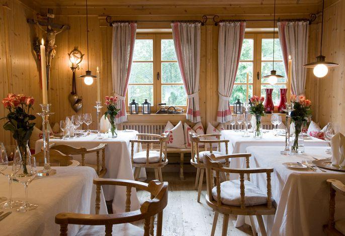Mingler's Sportalm – Das Gourmet- und Genießerhotel