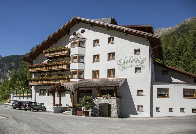 Hotel Edelweiss 3*s