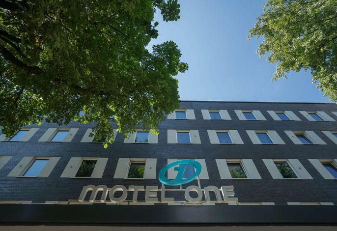 Motel One Airport