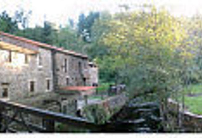 O Muíño de Pena Casa Rural