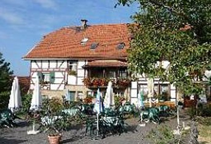 Wein-gut Hotel Weingut Kern Wengerterstube