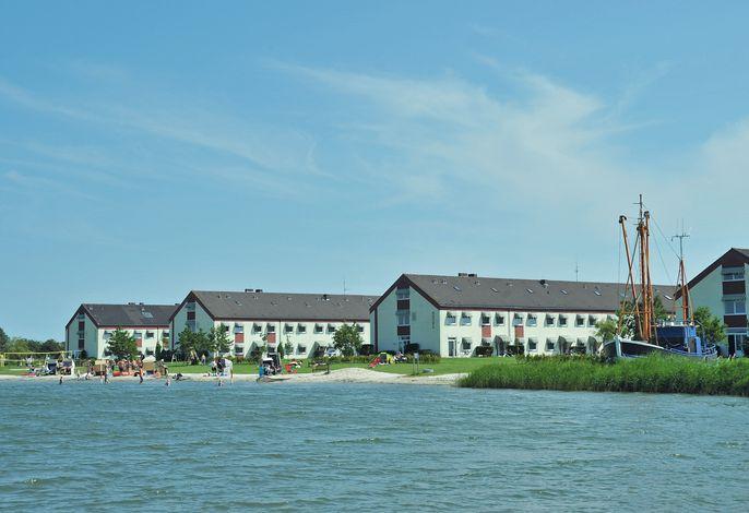 Dorf Wangerland Hotel- und Freizeitanlage