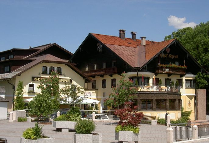 Gasthof Schroll
