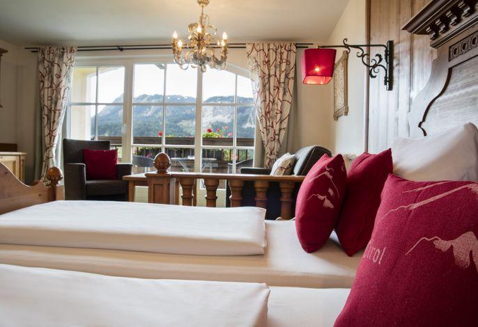 Hotel Sonnenhof ****S