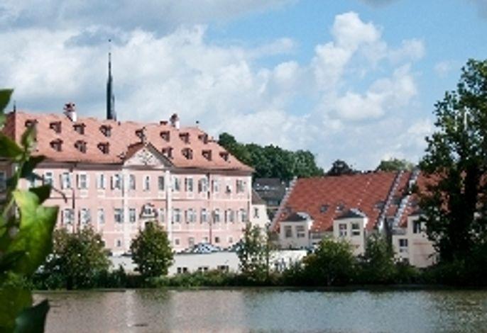 Hotel Schloss Reichmannsdorf