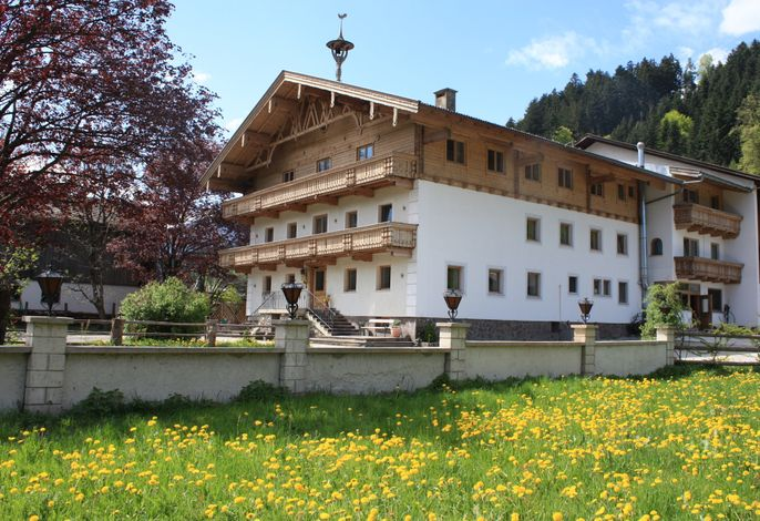 Ferienhof Kampfl im Zillertal Pension