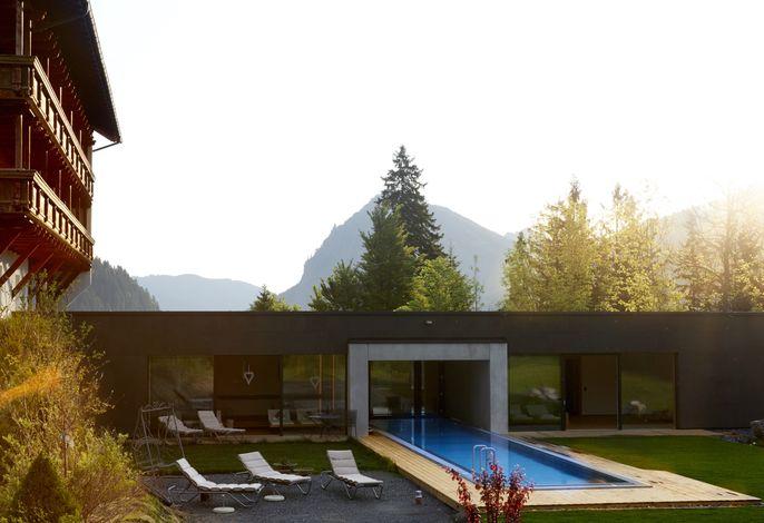 Hotel Rehbach Ruhehotel und Naturresort