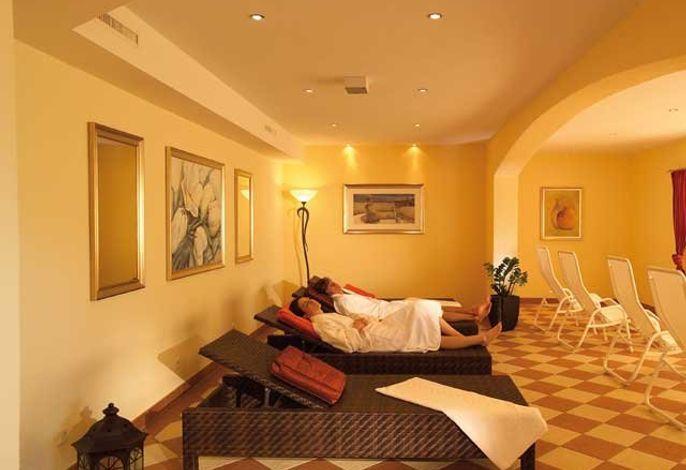 Hotel Alpen Royal