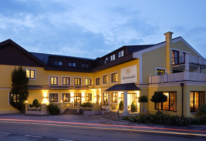 Hotel Wilhelminenhof
