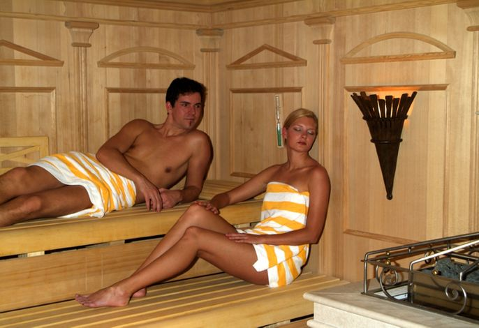 Fun & Spa Hotel STRASS