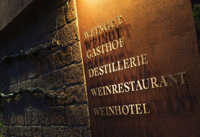 Fritz Walter Weinhotel