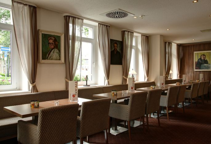 Rathaushotels Oberwiesenthal All Inclusive