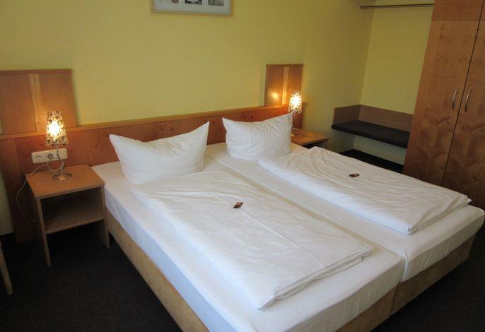 Hotel Sonne Haus 2