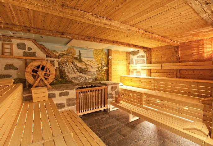 Aumühle Wellnessoase