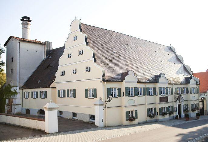 Kapplerbräu Brauereigasthof