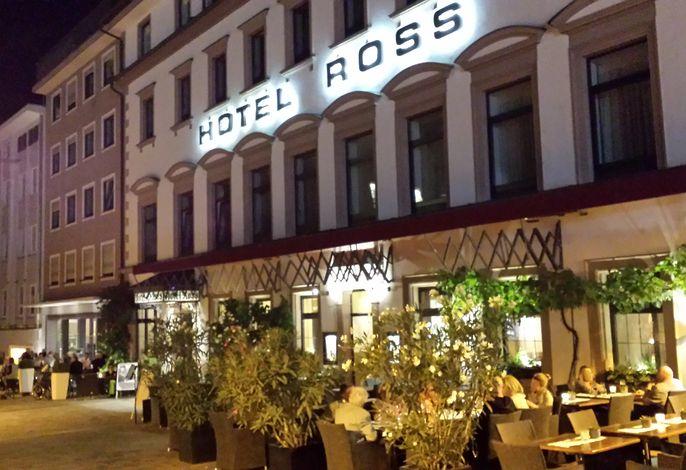 Ross Am Alten Postplatz