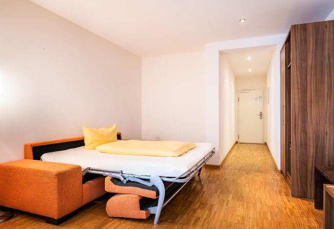Schroeders Stadtwaldhotel