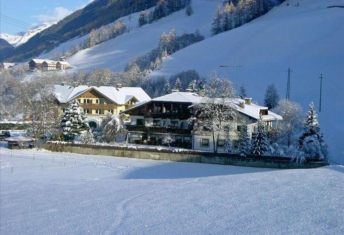 FamilyHotel Stegerhaus