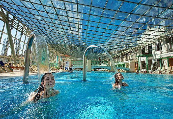 Thermen- & Sporthotel Das Gutenbrunn