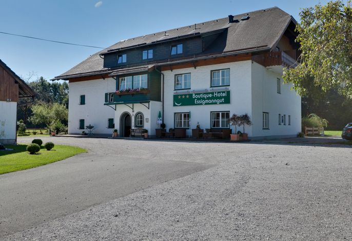 Am Essigmanngut Boutique Hotel & Apartments
