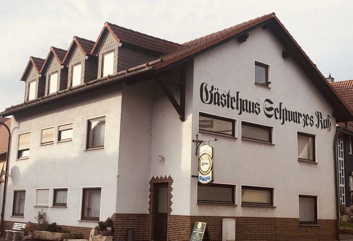 Zum Schwarzen Roß Landgasthof