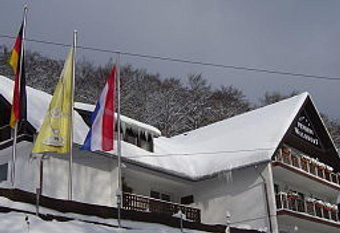 Walddorf Pension
