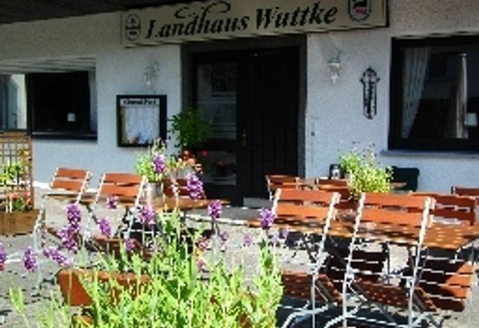 Wuttke Landhaus