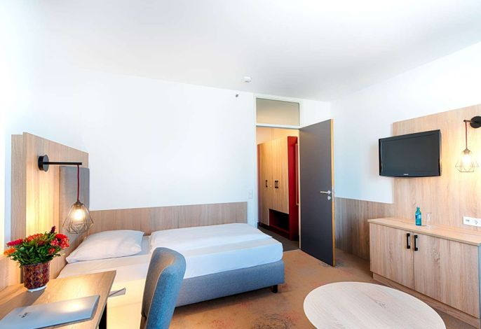 ACHAT Hotel Frankfurt City