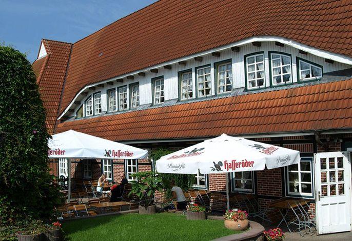 Auerhahn Hotel und Restaurant