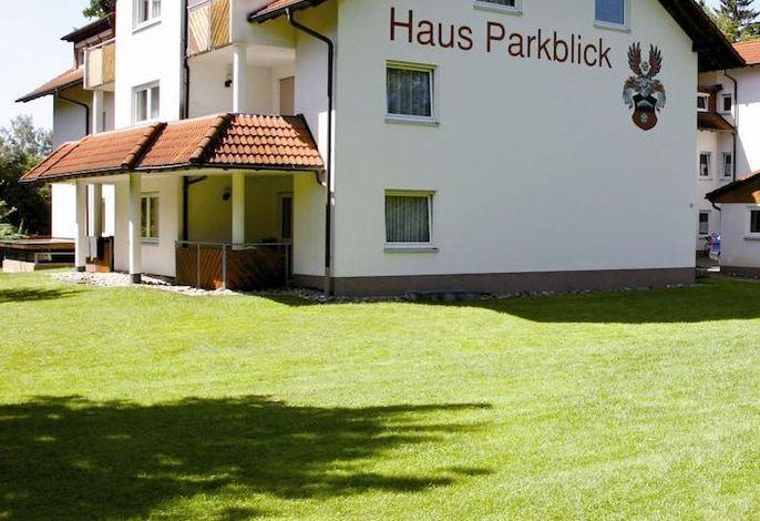 Parkblick Aparthotel und Ferienwohnungen