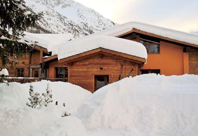 Chalet Alpina Hotel & Apartments - La Thuile / Valle d'Aosta