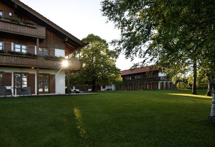 Der Margarethenhof