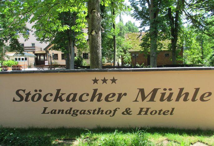 Stöckacher Mühle Landhotel