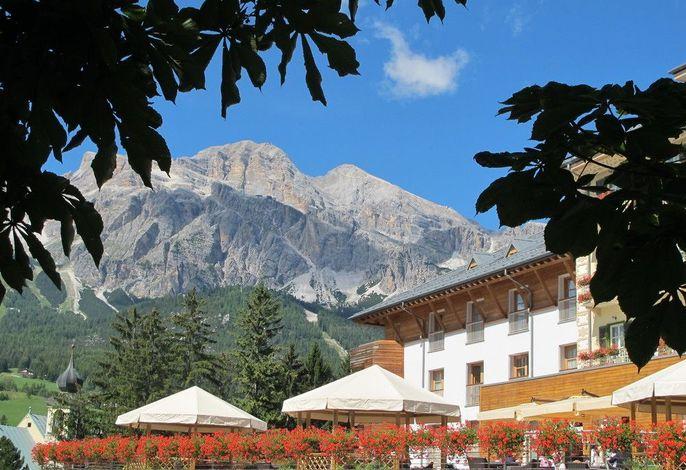 Gran Hotel Savoia Cortina DAmpezzo a Radisson Collection A Radisson Collection Hotel
