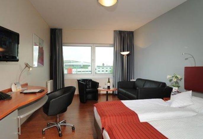 Nordsee Hotel Bremerhaven Fischereihafen