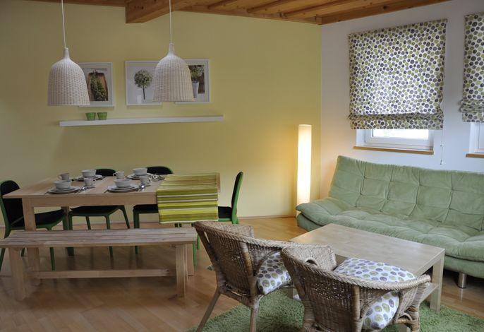 Edelweiss Alpine Lodge