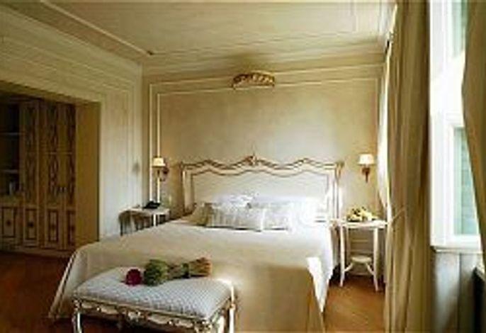 Chervò Golf Hotel Spa & Resort San Vigilio